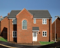 Deposit offers at Carisbrooke Grange