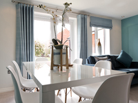 Taylor Wimpey home interior
