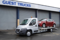 Fiat Ducato to transport Helphire Group forward