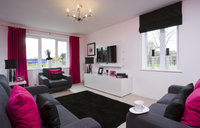 Why rent when you can buy at Great Hall Park in Ellesmere Port