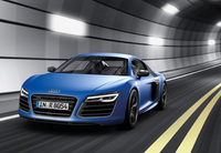 New Audi R8 S Tronics raise the tempo for 2013 model year
