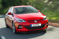 Vauxhall bolsters Astra range with hot new BiTurbo models