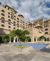 Fairmont Hotels debuts in Jaipur, the Pink City
