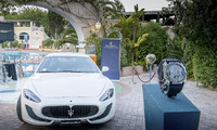 Maserati and Forte Village: Luxury and exclusivity meet in Sardinia