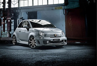 New Abarth 500 and 595 ranges