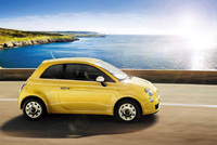 Fiat 500 among top 10 depreciation proof cars