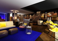 Sydney to become home to newest Design Hotel, QT Sydney