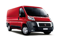 New Tecnico versions for Fiat Ducato and Doblo Cargo
