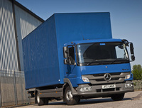 Coastways splits the difference with Mercedes-Benz Atego