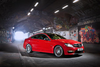 Record July registrations performance by Mercedes-Benz UK
