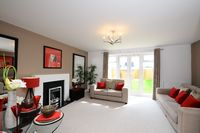 Purchase your very own show home in Northampton