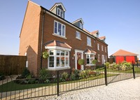NewBuy available with new homes in Bury St Edmunds