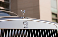 Rolls-Royce celebrates the success of the Games