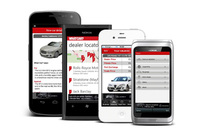 What Car? free car valuation app