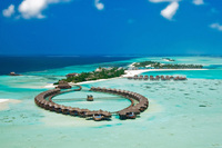 Celebrate the Golden Anniversary of James Bond in the Maldives