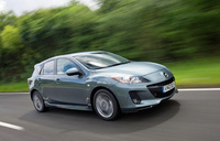 New Mazda3 and Mazda5 Venture Edition models on sale now