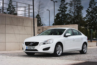 New Volvo models do the business for company car drivers