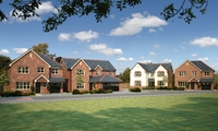 Elegant new homes coming soon to Longridge