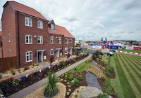 Exclusive homes launched at Lysaght Village