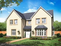 New homes go on sale in Monmouthshire
