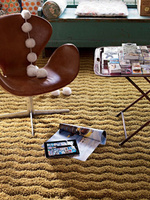 Feel the funky Flow with Vorwerk Carpets