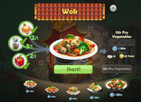 "Zynga's ChefVille serves up new ""game to table"" experience"