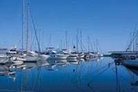 Follow in the wake of an Olympian - Sailing getaways in Cyprus