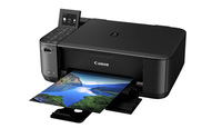 Canon PIXMA All-In-One printers with new software features