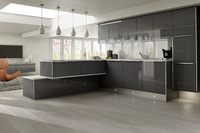 Ellis Furniture adds to Inspire kitchen range