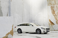 Mercedes-Benz CLS Shooting Brake pricing and specification