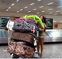 Suitcase psychology: what does your luggage say about you?