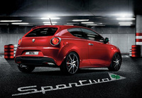 Alfa Romeo adds new Sportiva trim to MiTo and Giulietta range