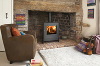 Even greener stoves from Euroheat to save on winter bills