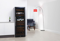 Wonderful wine storage from Caple