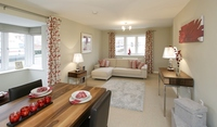 New show home opens at Vale Meadows