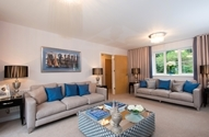 Crest Nicholson launches new homes for Wyesham, Monmouth