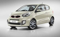 Savings on Kia Picanto Halo
