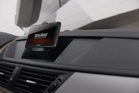 TomTom Live navigation offered by BMW