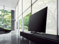 Reveal the beauty with the new HX95 Full LED TV from Sony