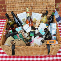 Stuff & Spoilt hampers showcase best of Kent produce