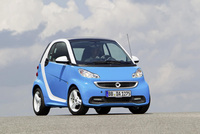 Special edition smart shines out on style