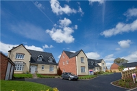 Locals to name Taylor Wimpey's development in Aberbargoed
