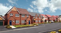Choice of homes and help to buy in Chorley