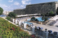 Save 15% on autumn escapes at Phoenicia Hotel Malta