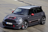 The Mini John Cooper Works GP - world debut
