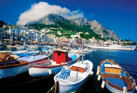 Sail the Amalfi Coast with Intrepid