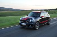 The Mini John Cooper Works Countryman