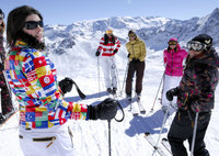 Ski weekend breaks on the rise