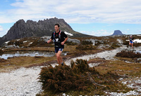 Mark Webber's adventure race in Tasmania