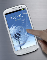 Samsung Galaxy S III reaches 20 million sales in record time